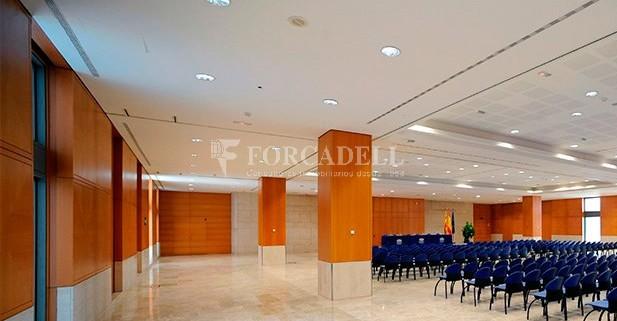 Oficina en lloguer al World Trade Center. Barcelona. 18