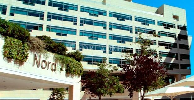 Oficina en lloguer al World Trade Center. Barcelona. 26