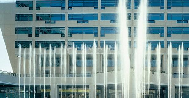 Oficina en lloguer al World Trade Center. Barcelona. 5