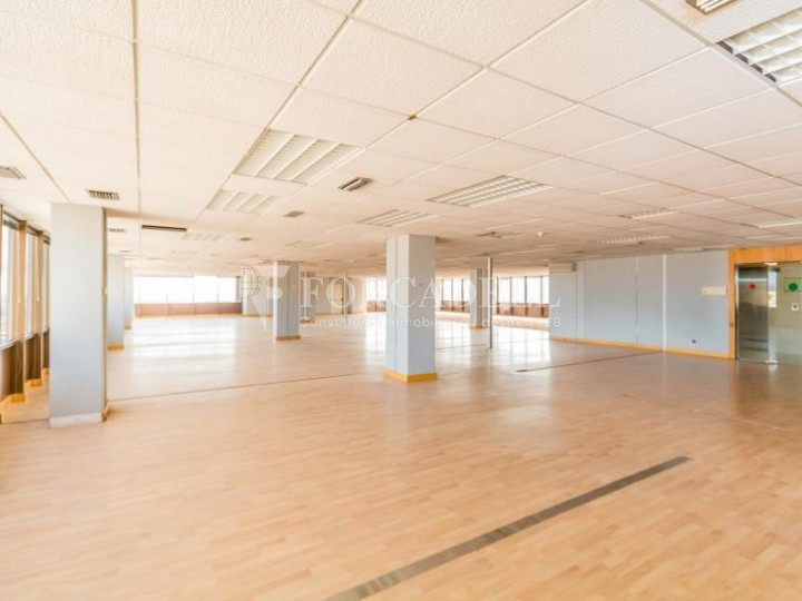 Oficina en lloguer a l'edifici d'oficines Conata II. Sant Joan Despí. 5