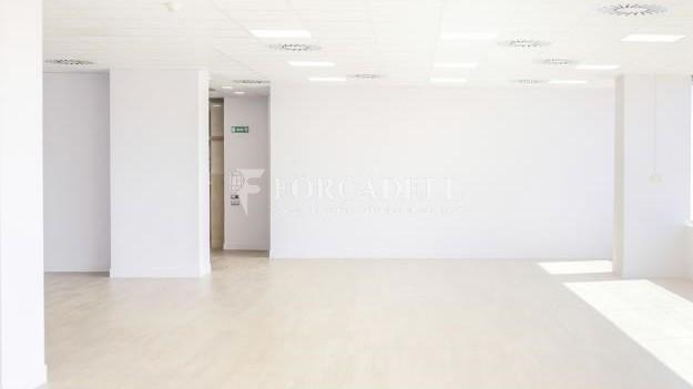 Oficina en lloguer a l'edifici d'oficines Conata II. Sant Joan Despí. #4
