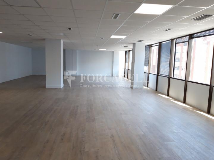 Oficina en lloguer a l'edifici d'oficines Conata II. Sant Joan Despí. 8