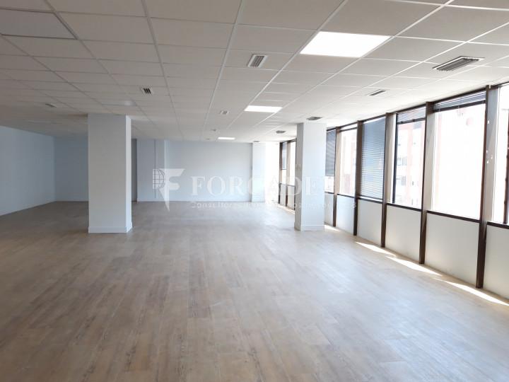 Oficina en lloguer a l'edifici d'oficines Conata II. Sant Joan Despí. 7