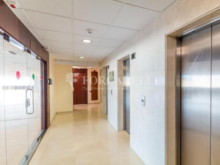 Oficina en lloguer a l'edifici d'oficines Conata II. Sant Joan Despí. #7