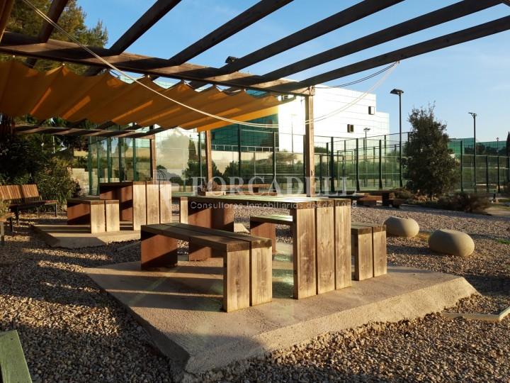 Oficina al Vallsolana Business Park. Sant Cugat del Vallès. #10