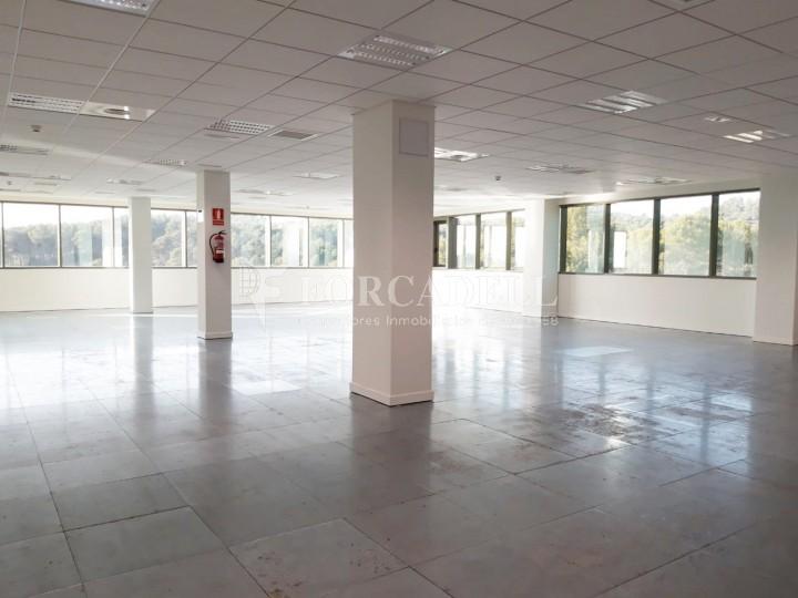 Oficina al Vallsolana Business Park. Sant Cugat del Vallès. #13
