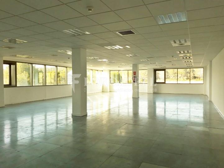 Oficina al Vallsolana Business Park. Sant Cugat del Vallès. #14
