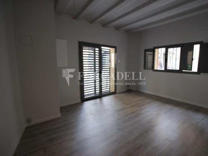 Pisos Alquiler Inmobiliaria Barcelona Forcadell Residencial