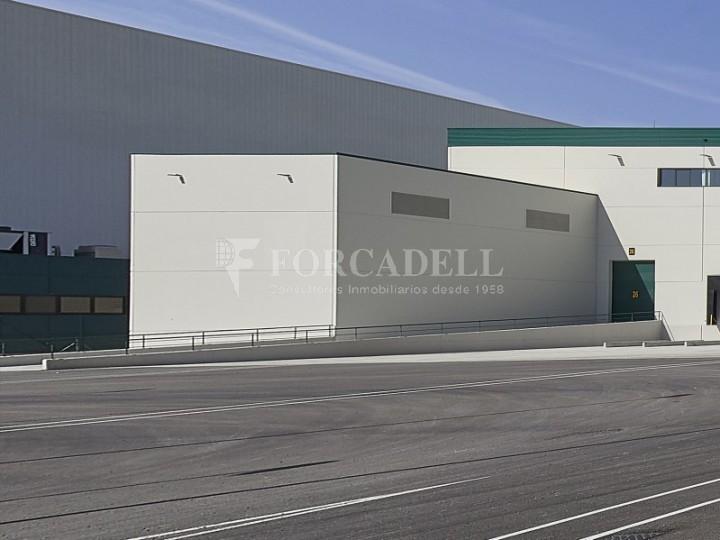 Nave logística en alquiler de 16.139 m² - La Bisbal del Penedes, Tarragona.  9