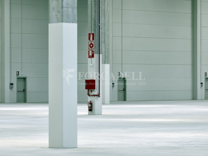 Nave logística en alquiler de 16.139 m² - La Bisbal del Penedes, Tarragona.  18