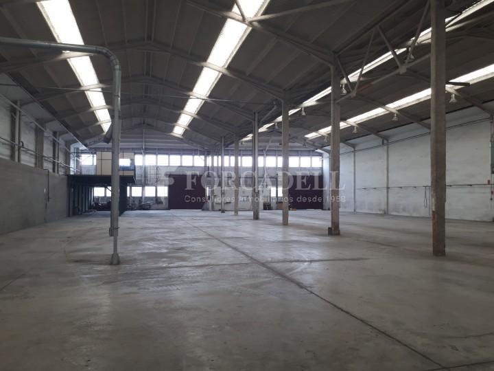 Nave industrial en alquiler de 4.715 m² - Sant Andreu de la Barca, Barcelona 3