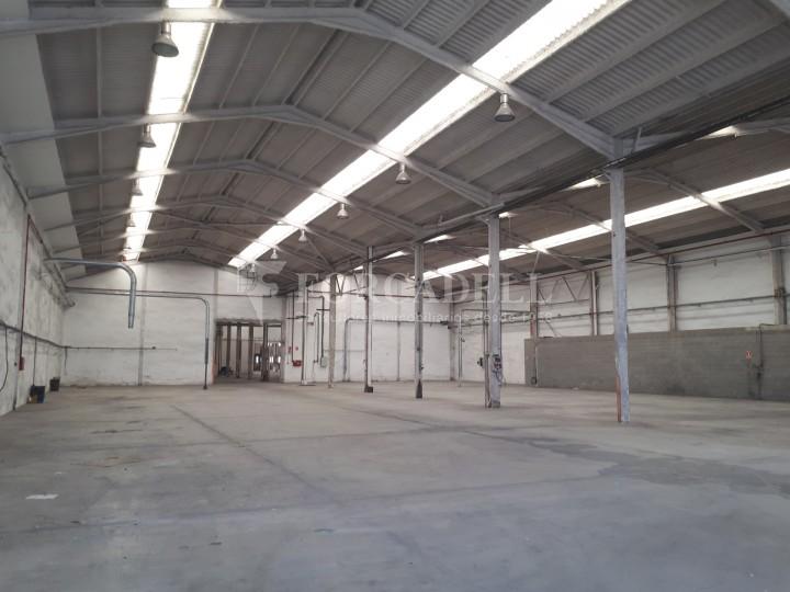 Nave industrial en alquiler de 4.715 m² - Sant Andreu de la Barca, Barcelona 5