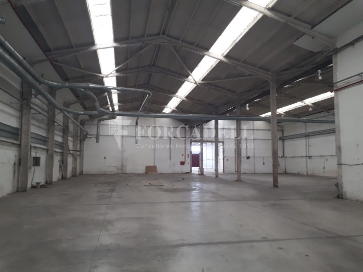 Nave industrial en alquiler de 4.715 m² - Sant Andreu de la Barca, Barcelona 6