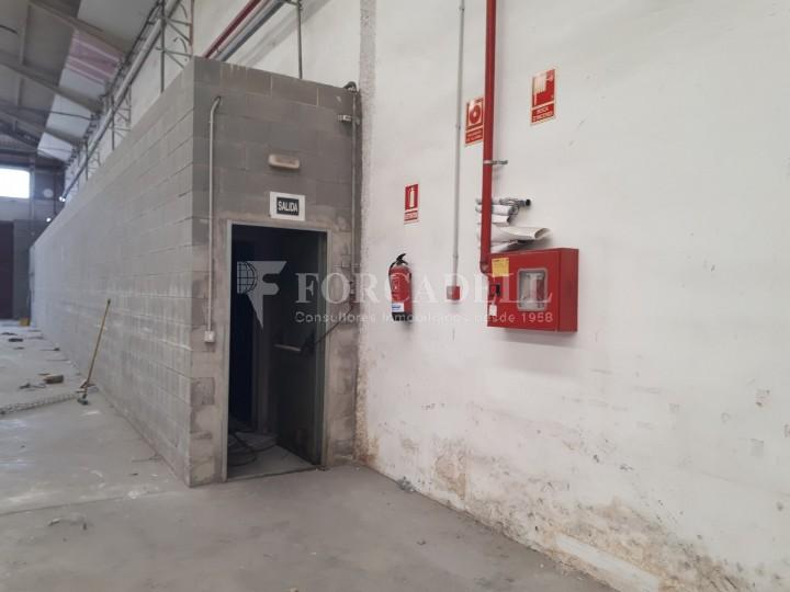 Nave industrial en alquiler de 4.715 m² - Sant Andreu de la Barca, Barcelona 7