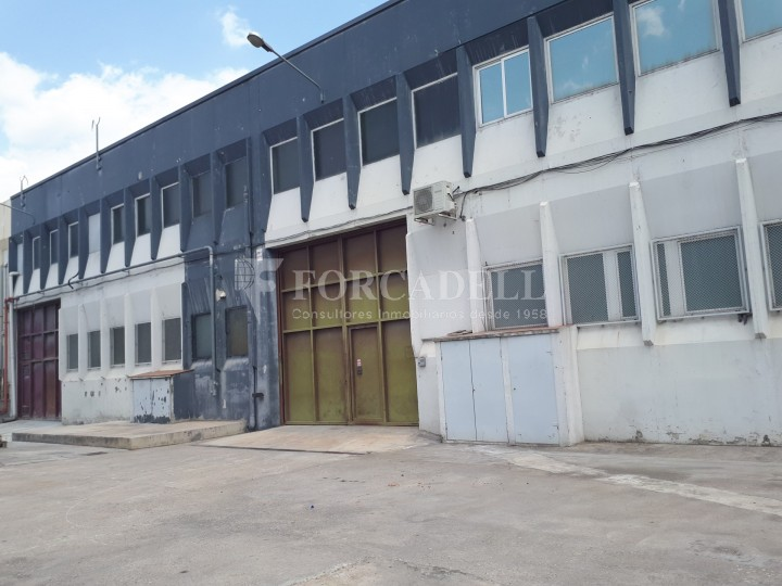Nave industrial en alquiler de 4.715 m² - Sant Andreu de la Barca, Barcelona 8