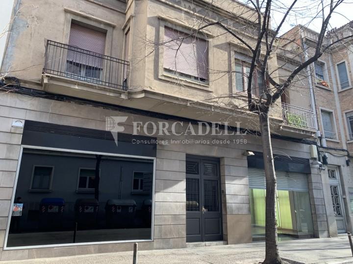 Local En Alquiler Di 225 Fano En Edificio D Ara Premium