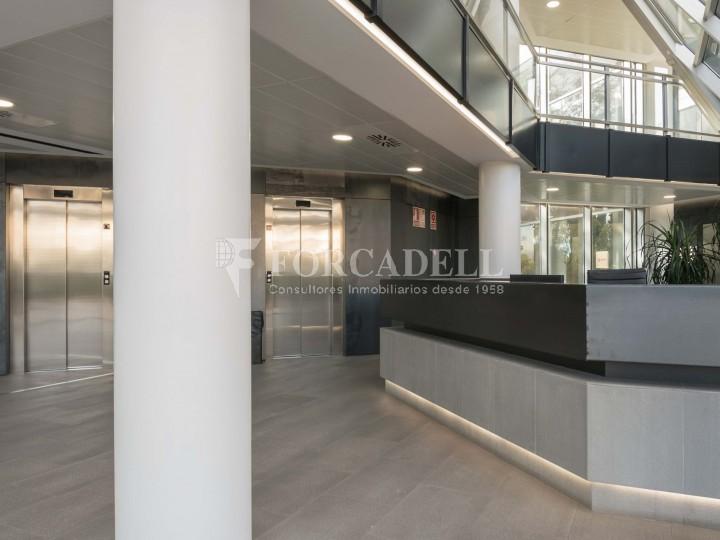 Oficina en lloguer a l'Edifici Cristal. Barberà del Vallès. #4