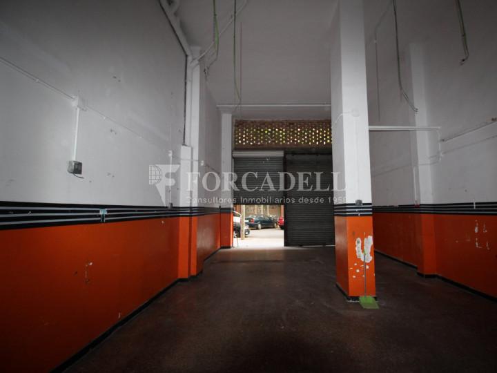 Local disponible a pocs metres de Rambla Guipúscoa. Barcelona. #6