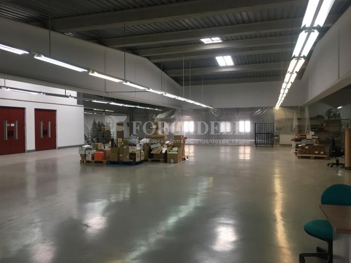 Nau logística en lloguer de 4.907 m² - Gavà, Barcelona. 16