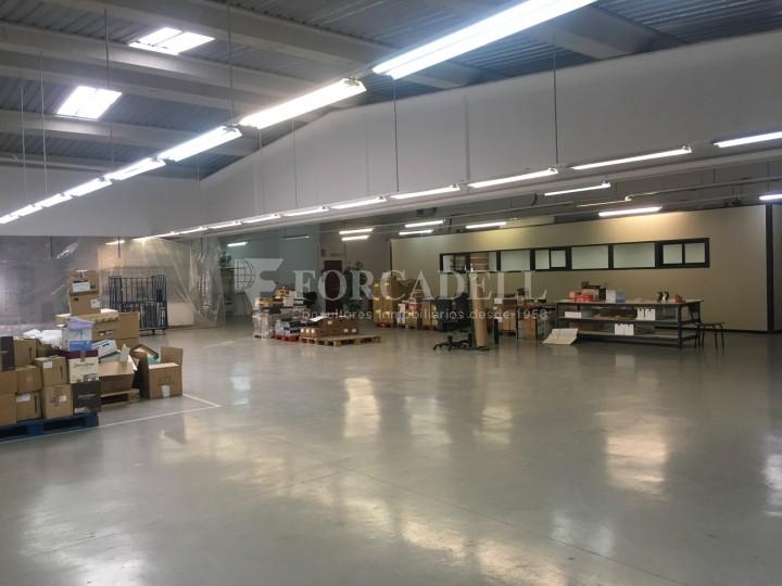 Nau logística en lloguer de 4.907 m² - Gavà, Barcelona. 17