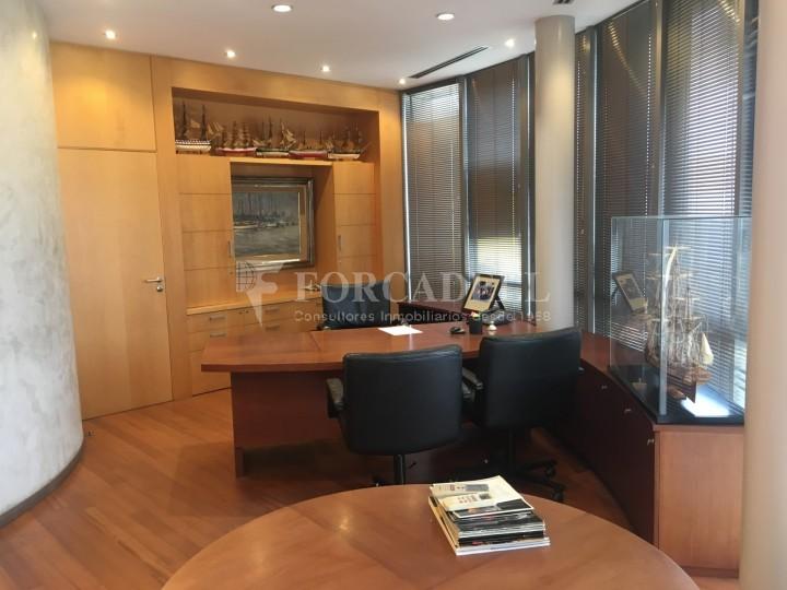 Nau logística en lloguer de 4.907 m² - Gavà, Barcelona. 18
