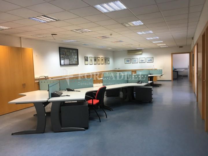 Nau logística en lloguer de 4.907 m² - Gavà, Barcelona. 20