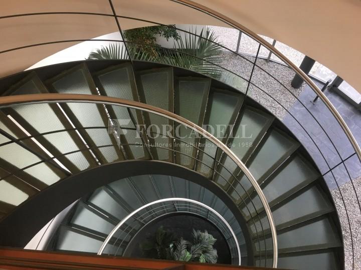 Nau logística en lloguer de 4.907 m² - Gavà, Barcelona. 25