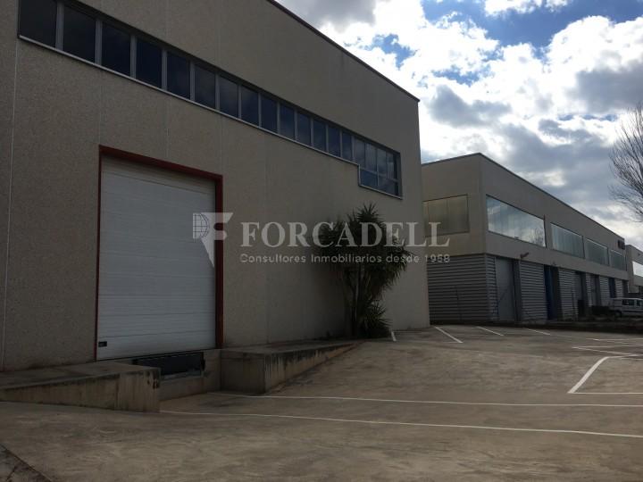 Nau logística en lloguer de 4.907 m² - Gavà, Barcelona. 33