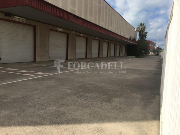 Nau logística en lloguer de 4.907 m² - Gavà, Barcelona. 4