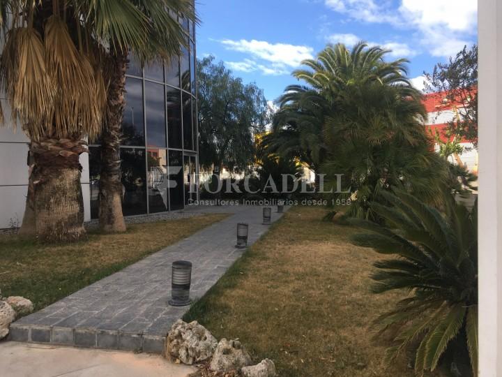 Nau logística en lloguer de 4.907 m² - Gavà, Barcelona. 6
