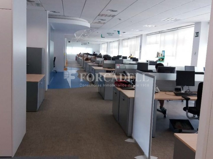 Oficina en lloguer a Viladecans Business Park. Sant Cugat del Vallès. 2