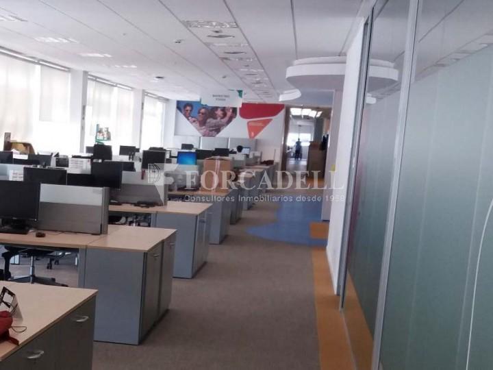 Oficina en lloguer a Viladecans Business Park. Sant Cugat del Vallès. 4