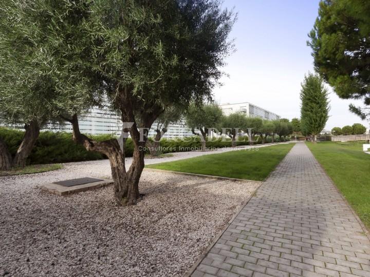 Oficina en lloguer a Viladecans Business Park. Sant Cugat del Vallès. 8
