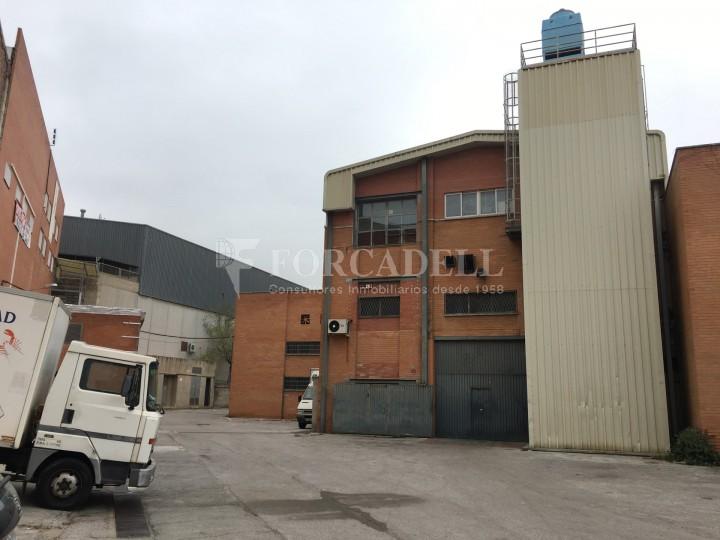 Nau industrial de lloguer de 2.067 m² - Sant Joan Despi, Barcelona 9