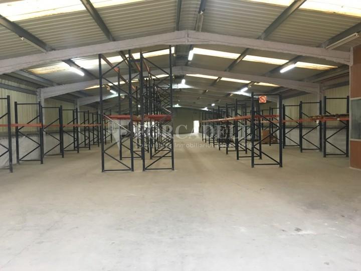 Nau industrial de lloguer de 2.067 m² - Sant Joan Despi, Barcelona 10