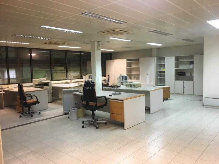 Nau industrial de lloguer de 2.067 m² - Sant Joan Despi, Barcelona #12