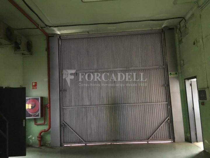 Nau industrial de lloguer de 2.067 m² - Sant Joan Despi, Barcelona #13