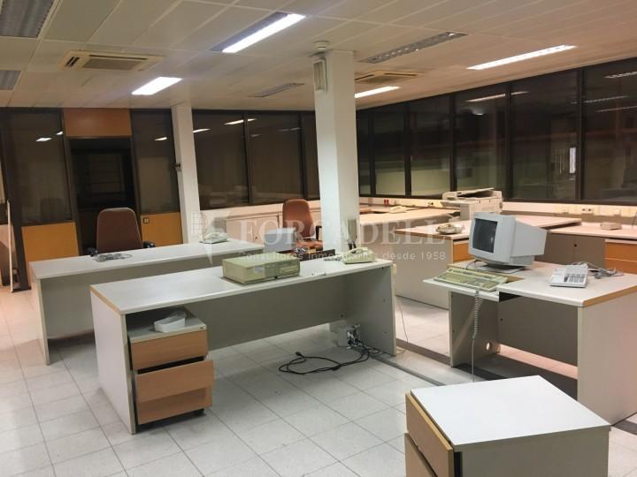 Nau industrial de lloguer de 2.067 m² - Sant Joan Despi, Barcelona 14