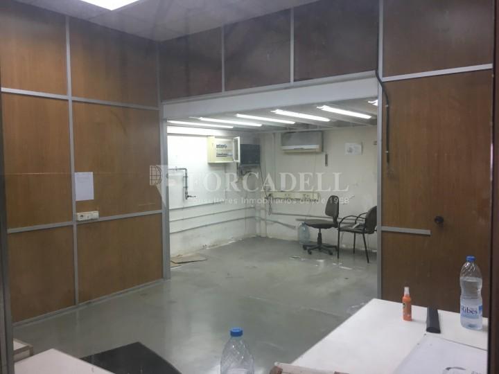 Nau industrial de lloguer de 2.067 m² - Sant Joan Despi, Barcelona #16