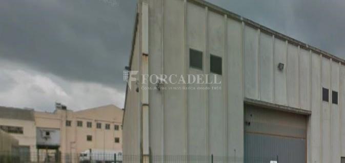 Nau logística en lloguer de 7.621 m² - Sant Andreu de la Barca, Barcelona. 3