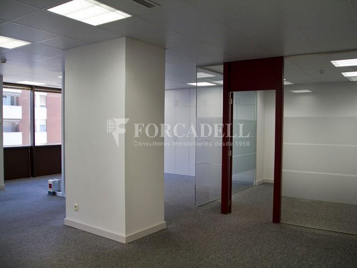 Oficina en lloguer a l'edifici d'oficines Conata I. Sant Joan Despí. #3