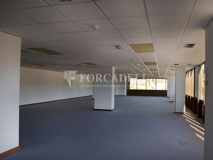Oficina en lloguer a l'edifici d'oficines Conata I. Sant Joan Despí. #5