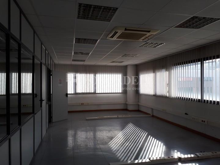 Nau industrial de lloguer de 396 m² -Sant Andreu de la Barca, Barcelona #13