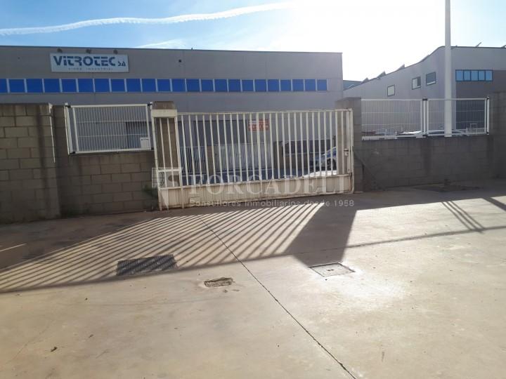 Nau industrial de lloguer de 396 m² -Sant Andreu de la Barca, Barcelona #15