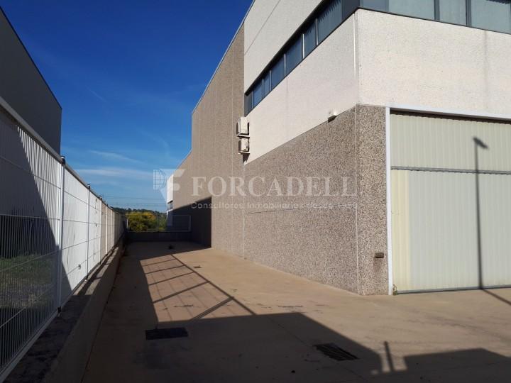 Nau industrial de lloguer de 396 m² -Sant Andreu de la Barca, Barcelona #2