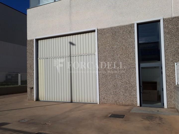 Nau industrial de lloguer de 396 m² -Sant Andreu de la Barca, Barcelona #4