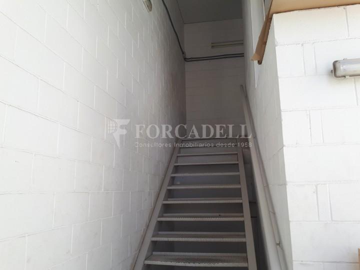 Nau industrial de lloguer de 396 m² -Sant Andreu de la Barca, Barcelona #5