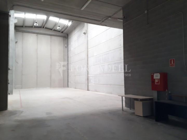 Nau industrial de lloguer de 396 m² -Sant Andreu de la Barca, Barcelona #6