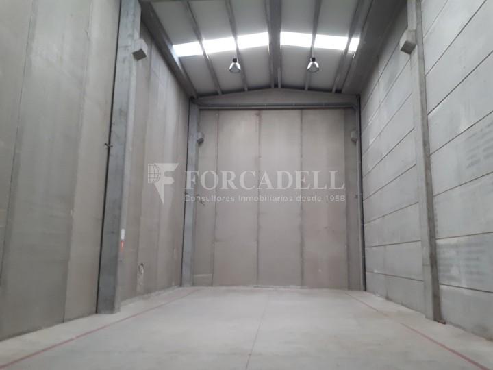 Nau industrial de lloguer de 396 m² -Sant Andreu de la Barca, Barcelona #7