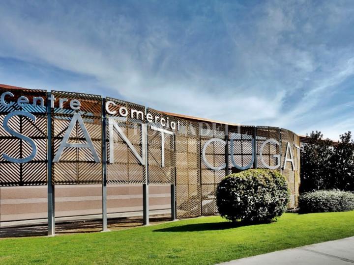 Oficina en lloguer a Can Ametller, Sant Cugat del Vallès. 10